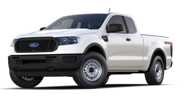2020 Ford Ranger XL Truck SuperCab For Sale Near Manchester, NH